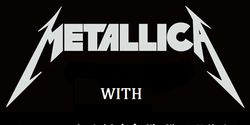 Metallica & The Offspring Tour 2014
