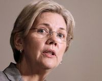 Urge Sen. Schumer to Advocate for Elizabeth Warren's Seat on Sen. Committee