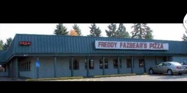 petition make freddy fazbears pizza real