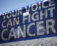 Congress: It's Time to Make Fighting Cancer a National Priority!