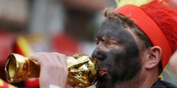 FIFA, Stop Allowing Blackface at the World Cup!