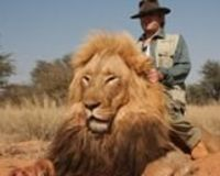 Stop Safari Hunting In South Africa Now!