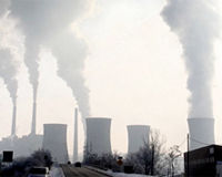 Cut Global Warming Pollution from Power Plants