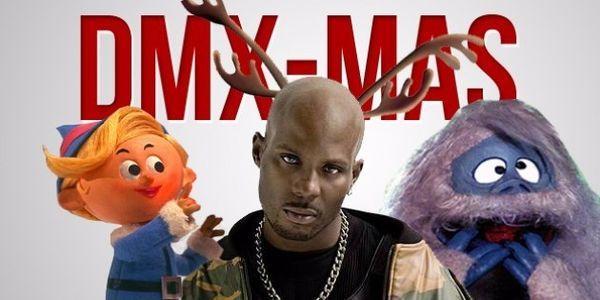 Dmx Christmas.Petition Demand A Dmx Christmas Album