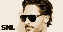 Saturday Night Live, please let Joe Manganiello Host the show !