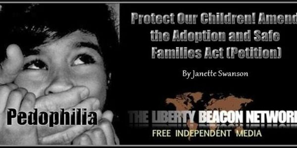 petition: We Demand Justice for the Children! Investigation