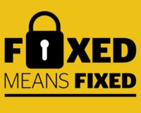 Tell Mobile Phone Companies - Fixed Means Fixed