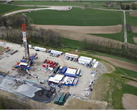 No New Fracking on Federal Lands