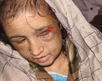 Justice for Sahar Gul.(The Afghanistan Girl)