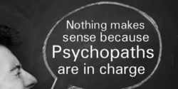 Let's Stop Voting for Psychopaths! ...But, How?? TEST Politicians.