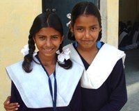 Don't Let Girls in Malawi and India Miss Out on an Education!