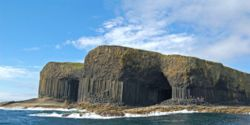 Save Staffa Archipelago