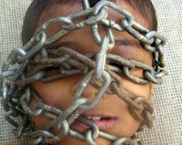 Tell Syrian Government: Stop Torturing Children!
