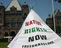 Stop the Effects of Mercury Poisoning at Grassy Narrows First Nation