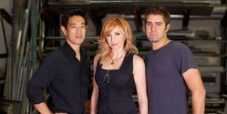 Mythbusters: Support Women in Science! Bring Kari Byron and the Build Team Back!