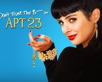 Please renew Don't Trust the B in Apt 23!