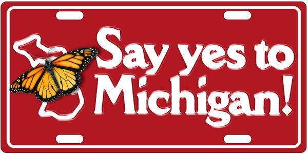 Petition say yes michigan to the monarch as our official state say yes michigan to the monarch as our official state insect publicscrutiny Image collections