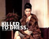 PLEASE SIGN THIS PETITION TO SHUT DOWN THIS PAGE PROMOTING FUR COATS ..IT IS DISGUSTING AND BARBARIC