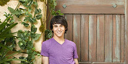 Bring Mitchel Musso back to
