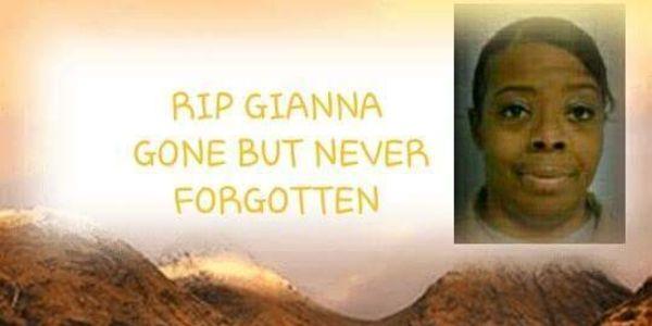 petitie: JUSTICE FOR GIGI: Investigate the Prison that Left