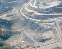 Tell the House to End Mountaintop-removal Mining