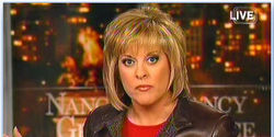 REMOVE NANCY GRACE'S SHOW FROM HLN