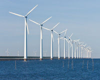 Thank Governor McCrory For Supporting Offshore Wind Power