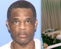 Don't Execute Mentally Disabled Inmate Marvin Wilson!