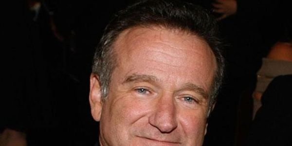 Posthumously Award Robin Williams the Mark Twain Award