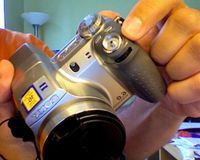 Sony DSC-H2 Camera Class Action Lawsuit