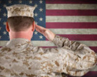 Tell Boehner: Equal Rights For LGBT Veteran Spouses!