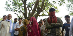 Tell India's Prime Minister: Protection of Women MUST Be a Priority