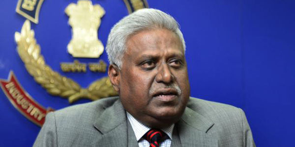 Demand Resignation from India Police Chief For Offensive Rape Remark