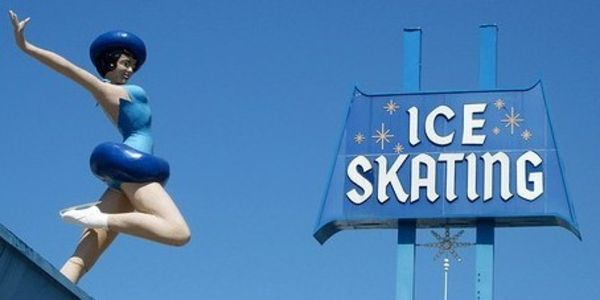 Save the Ice Rink in Culver City