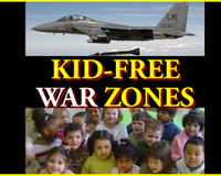 Kid-Free War Zones