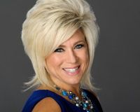 Help Me get a reading from Theresa Caputo