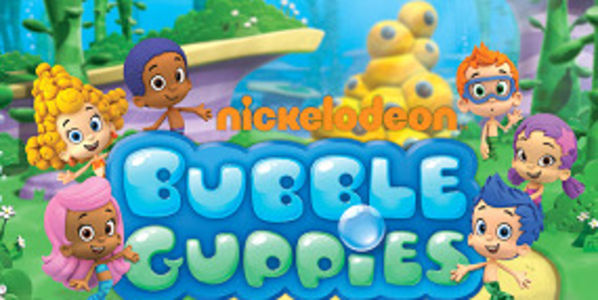 Petition Save Bubble Guppies