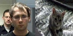 Support the DENIAL of Shock Probation for CAT MUTILATOR Alex Phelps!!!!!!