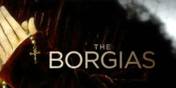 We need 4th season of The Borgias on Showtime!