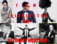 Dear NBC: Please Book Tom Hiddleston To Host Saturday Night Live