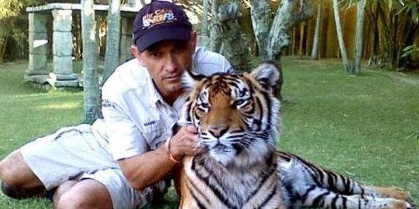 Ask Australian Zoo to Implement Better Laws to Protect Trainers and Handlers
