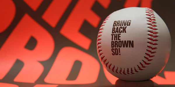 Bring Back The Brown