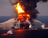 Don't let Big Oil Off the Hook for the Gulf Spill