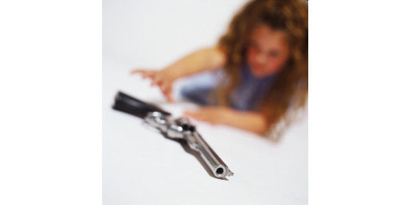 Call on Your State to Enact Children's Gun Access Laws