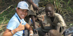 Tell Secretary of State Clinton to Support Unarmed Civilian Peacekeeping