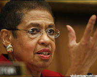 Allow DC Congresswoman to Testify on Abortion Bill!