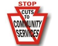 End PA Waiting List for Community Services