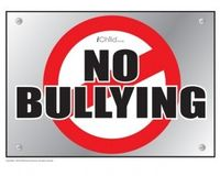Stop Social Media and TV Networks Condoning Cyber-bullying