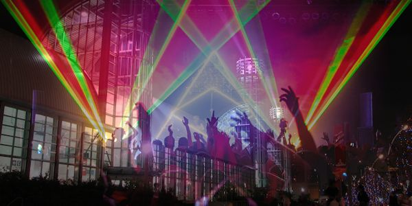 Keep EDM Events at Exhibition Place