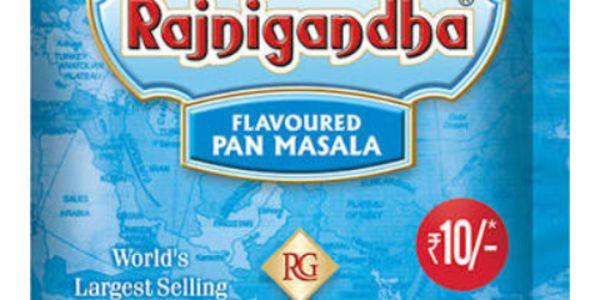 Top Five Pan Masala India - Circus